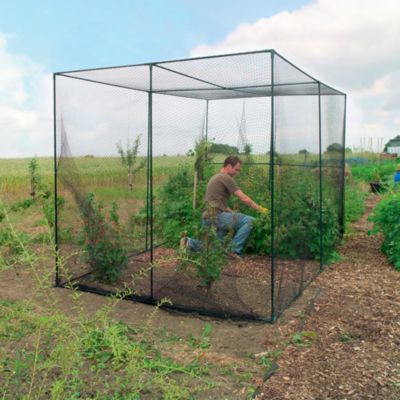 Gardman Fruit Cage in Large