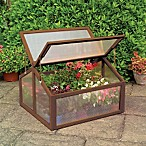 Gardman Large Wooden Cold Frame