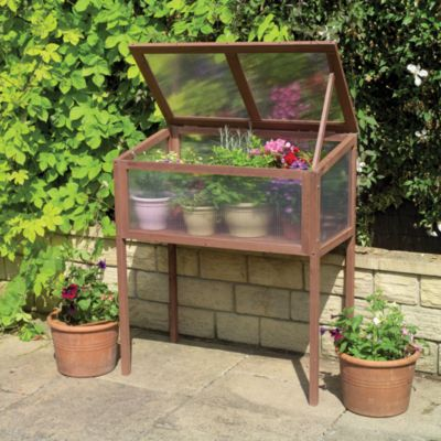 Gardman Raised Cold Frame