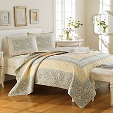 Laura Ashley Sheffield Quilt