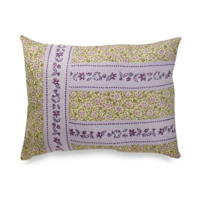 Steve Madden Morgan Breakfast Pillow