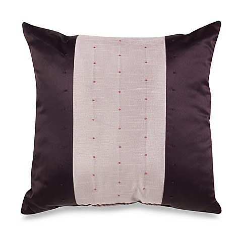 Manor Hill™ Daniela 18-Inch Square Throw Pillow