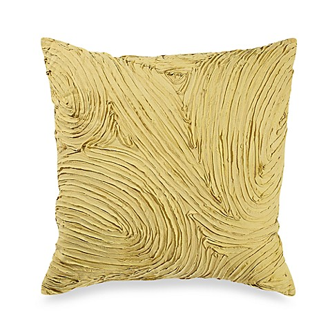 Royal Heritage Home™ Juno 18-Inch Square Throw Pillow