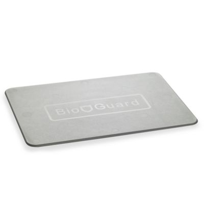 BioGuard Plastic Cutting Board with Silver Ion