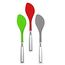 Art and Cook Zinc Positive Collection Spatula Spoon