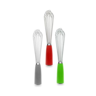 Art and Cook Zinc Positive Collection Mini Whisk