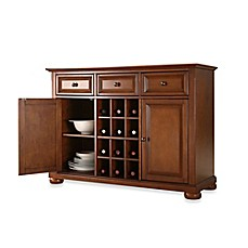 Crosley Alexandria Buffet Server/Sideboard Cabinet
