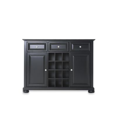 Black Server / Sideboard