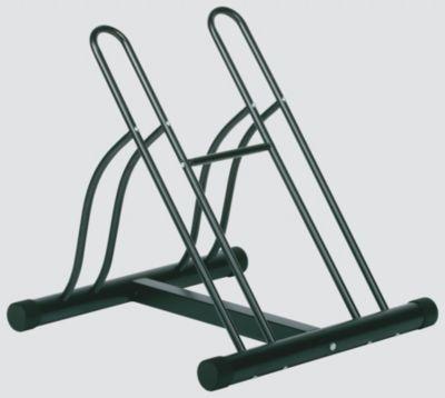 Floor Bike Rack