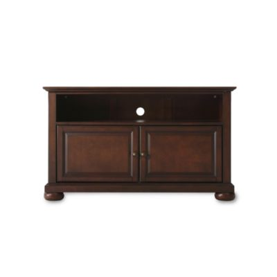 Alexandria 42-Inch TV Stand in Cherry