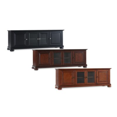 Alexandria 60-Inch Low Profile TV Stand