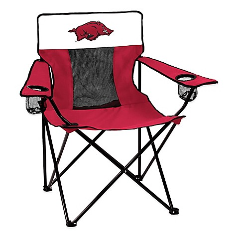 University of Arkansas Collegiate Deluxe Chair