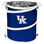 University of Kentucky Trash Can