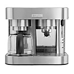 Krups® 19-Bar Combination Espresso/Coffee Machine