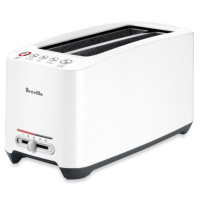 "Breville® The ""Lift and Look""™ Touch Toaster"