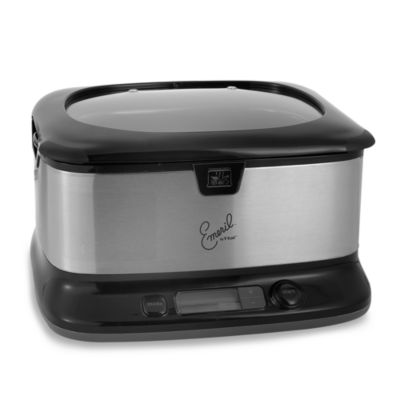 Emeril Slow Cooker by T-Fal®