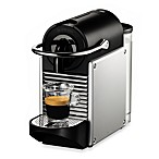 Nespresso® Pixie Espresso Machine in Electric Aluminum