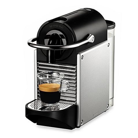 Buy Nespresso® Pixie D60-US-AL-NE Espresso Machine from ...