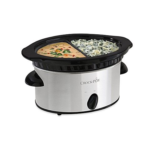 Bed Bath And Beyond Small Crock Pot