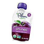 Plum Organics™ Just Fruit Baby Pouch - Prunes
