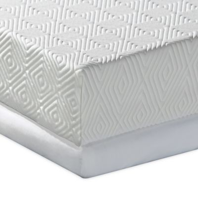 Sealy® 8-Inch Memory Foam Full Mattress
