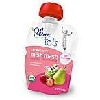 Plum Organics™ Mish Mash™ Organic Fruit Puree Snack - Strawberry