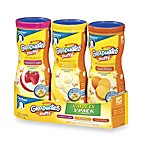 Gerber® Graduates® Fruit Puffs (Pack of 3)