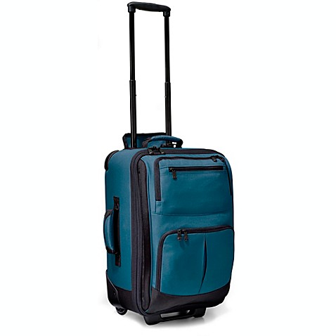 Rick Steves® 26-Inch Roll-About Upright in Blue Spruce
