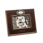 Grasslands Road™ Everything's Relative Woof 4-Inch x 6-Inch Picture Frame