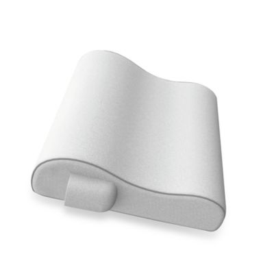 Bath Pillow with Memory Foam