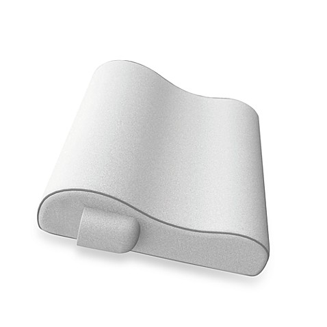 Soft Spa 174 Memory Foam Massaging Bath Pillow With Wireless