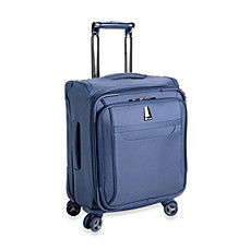 DELSEY Helium X'Pert Lite 3.0 Personal Trolley Tote in Blue
