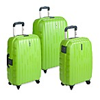 DELSEY Helium Colours Luggage in Lime