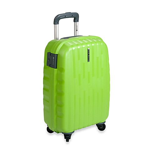 DELSEY Helium Colours Carry-On in Lime