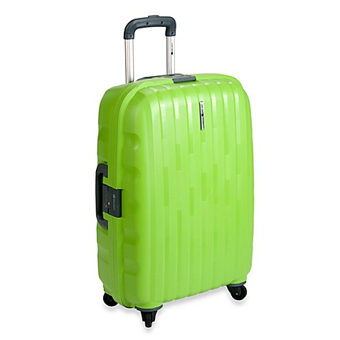 DELSEY Helium Colours 26-Inch Upright in Lime
