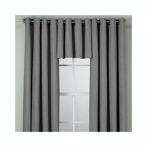 Union Square Window Curtain Panels
