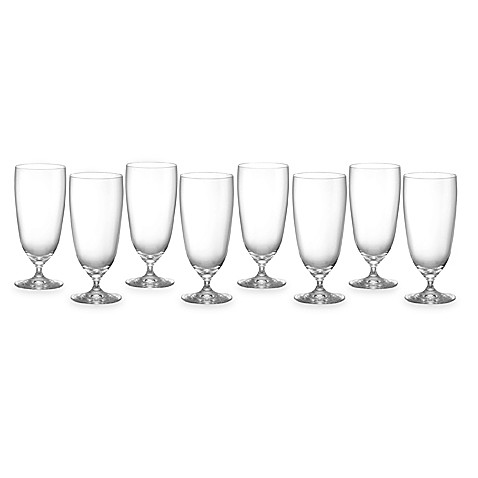 Marquis® by Waterford Vintage12-Ounce Iced Beverage Glasses (Set of 8)