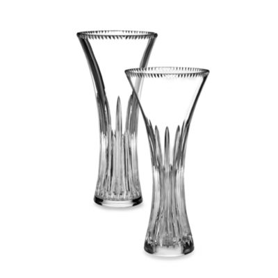 Waterford® Crystal Carina Large Essence Vase