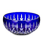 Waterford® Araglin Prestige Cobalt Blue 9-Inch Bowl