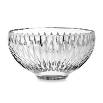 Marquis® by Waterford Bezel 5-Inch Crystal Bowl