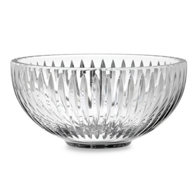 Marquis® by Waterford Bezel 10-Inch Crystal Bowl