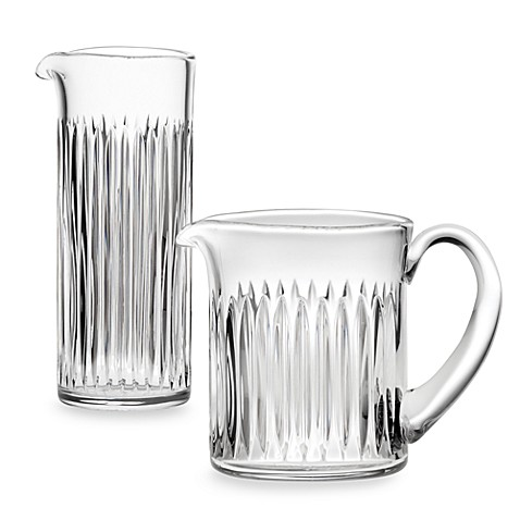 Marquis® by Waterford Bezel Pitchers