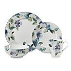 Mikasa® Paradise Bloom 4-Piece Place Setting