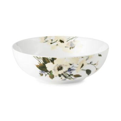 Mikasa® Linen Bloom 9-Inch Vegetable Bowl