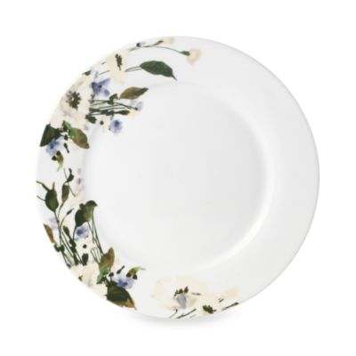 Mikasa® Linen Bloom 10 3/4-Inch Dinner Plate