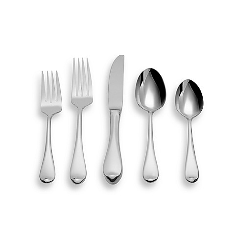 Gorham® Studio™ 43-Piece Flatware Set