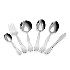 Oneida® Aquarius 6-Piece Hostess Set