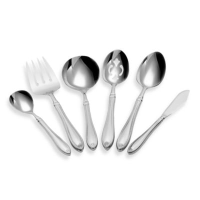 Oneida® Sheraton 6-Piece Hostess Set
