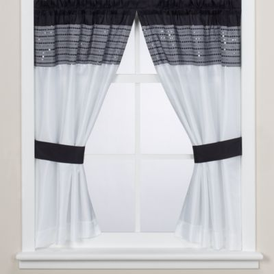 Xanadu Window Curtain Panel