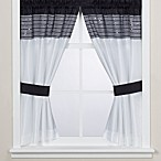 Xanadu Window Curtain Panel Pair